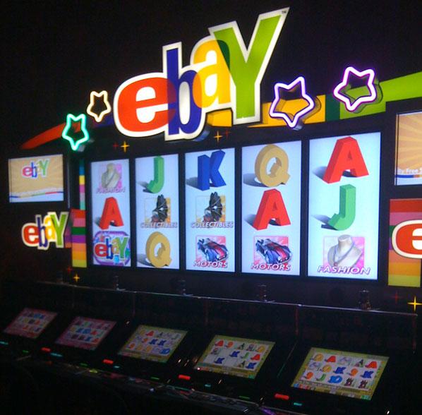eBay-Slots